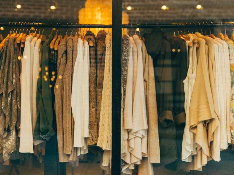 3 stylish brands that save the earth