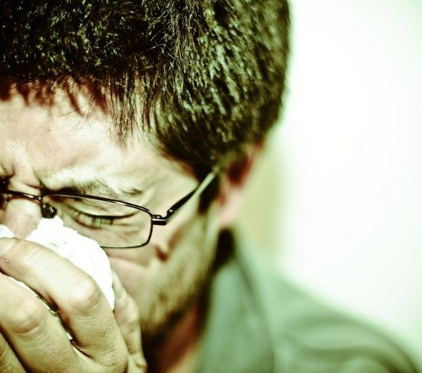 Chronic coughs: 5 tips for better breathing