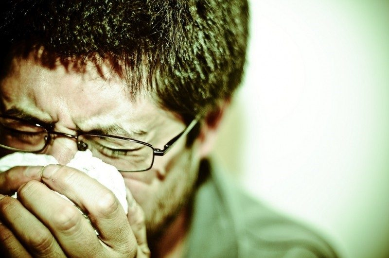 Chronic coughs: 5 tips for better breathing
