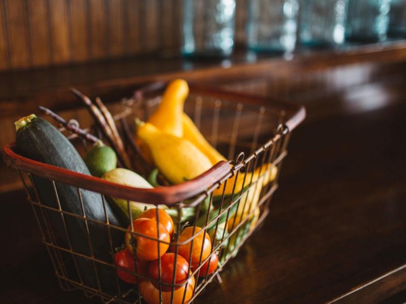 4 tips for a veggie-based diet