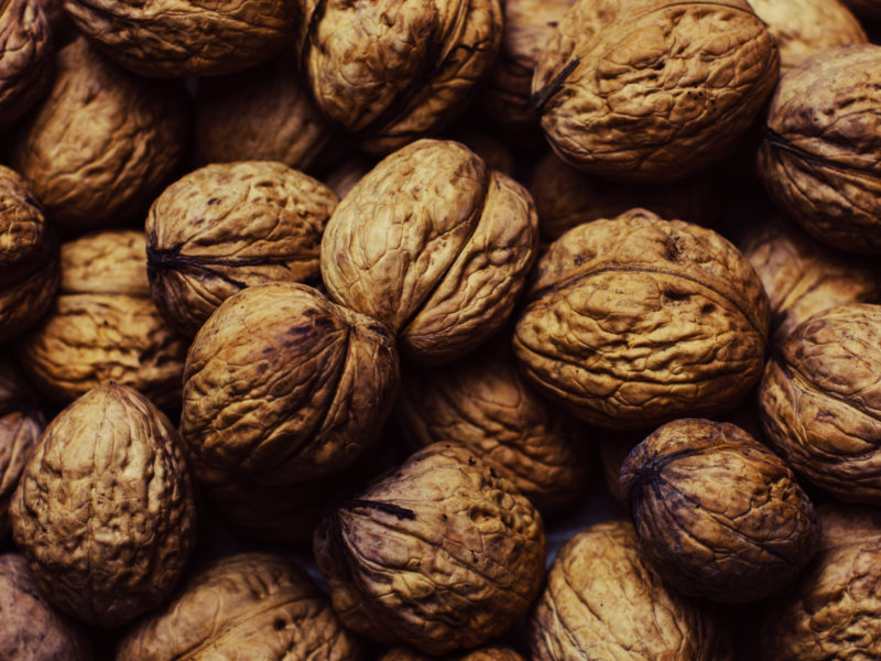 Are walnuts worth the weekly splurge?