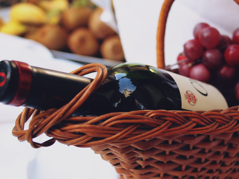 Red wine could boost brain power, researchers believe