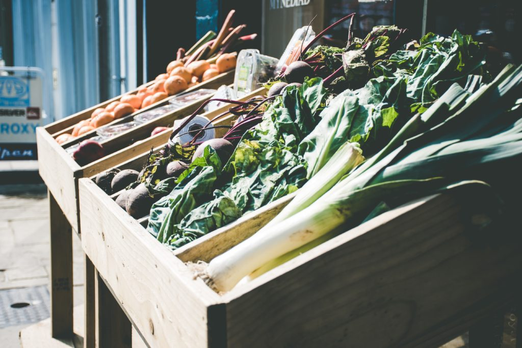 Can green powders replace your veggies?