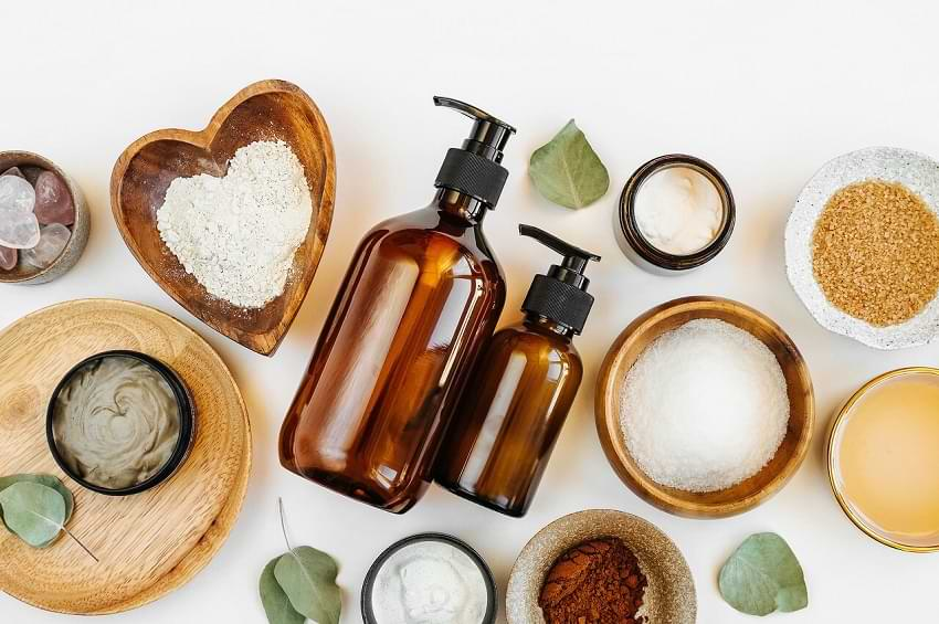 Benefits of Organic Cosmetic Products