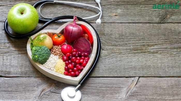 Heart Healthy Diet Foods You Should Eat