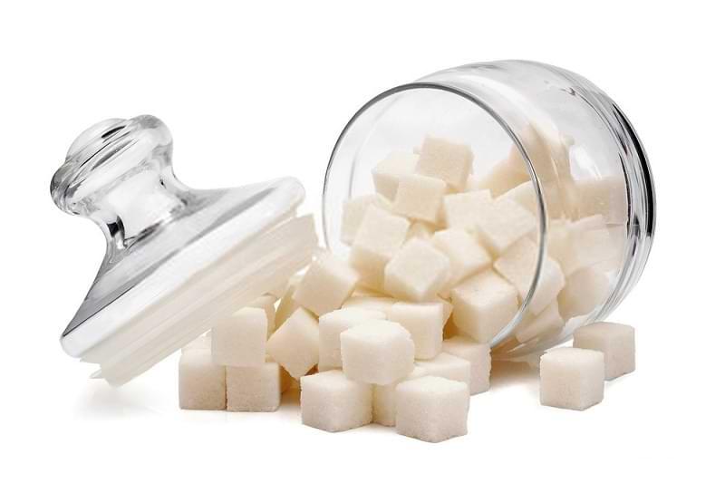 Too Much Sugar Intake