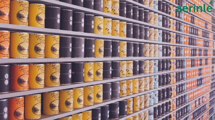 How Canned Food Can Kill Your Gut Bacteria